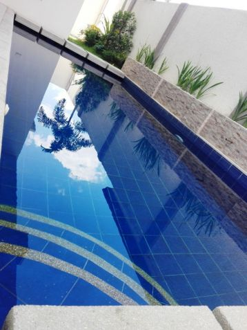 4 Bedroom House with Swimming pool for rent in Hensonville - 70K - 7