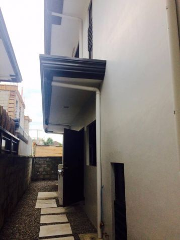 3 Bedroom Semi Furnished House for rent in Amsic - 4