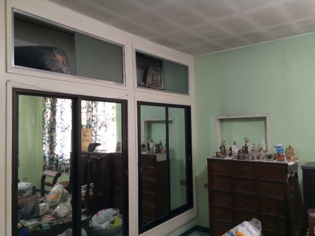 4 Bedroom Spacious Bungalow House with Big yard for Rent in Angeles City - 6