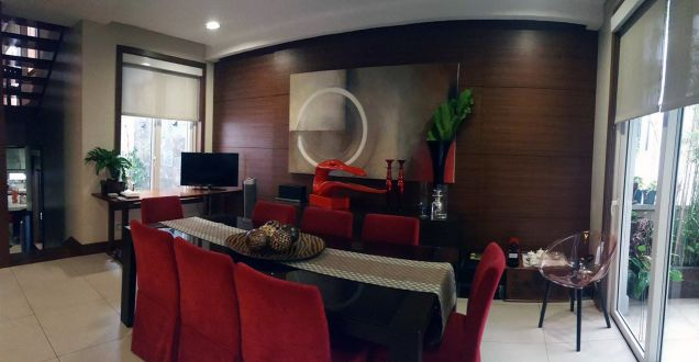 4 Bedroom Spacious House for Rent in Mckinley Hill Village(All Direct Listings) - 4