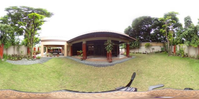 House and Lot for Rent in Pacific Malayan Village, 5 Bedrooms, Alabang, Muntinlupa, MelissaᅠOostendorp - 5
