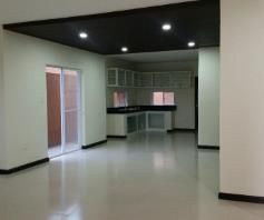 4 Bedrooms Duplex House For Rent Located at Angeles City - 0