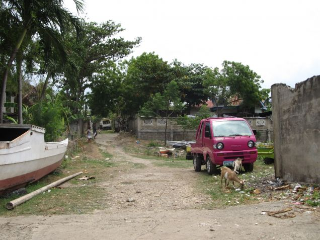 838K only  Lot  For Sale in near the sea Liloan - 5