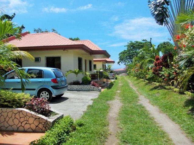 For Rent Villas (Beach Villas) in Bacong Negros Oriental - 0