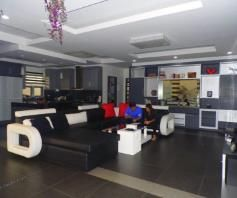 House with Cinema room for rent in Hensonville - 90K - 5