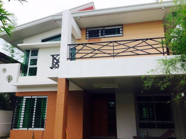 3 Bedroom Modern House and Lot  for Rent in Anunas, Pampanga, 110832231 - 0