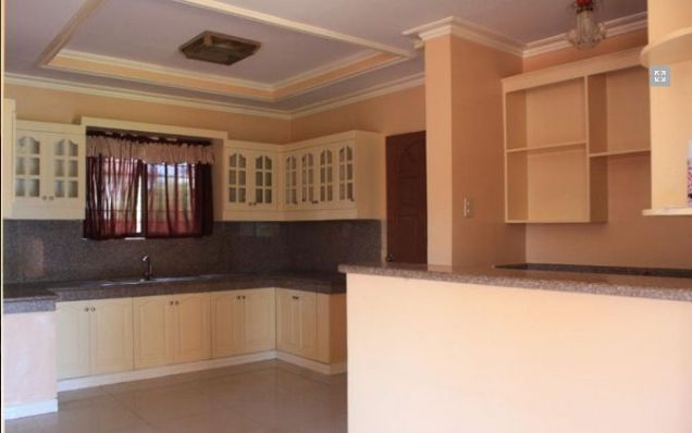 2Storey House & Lot for RENT in Angeles City near Marqueemall & NLEX - 8