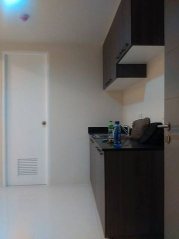 Brand New Studio Unit at The Currency - 6