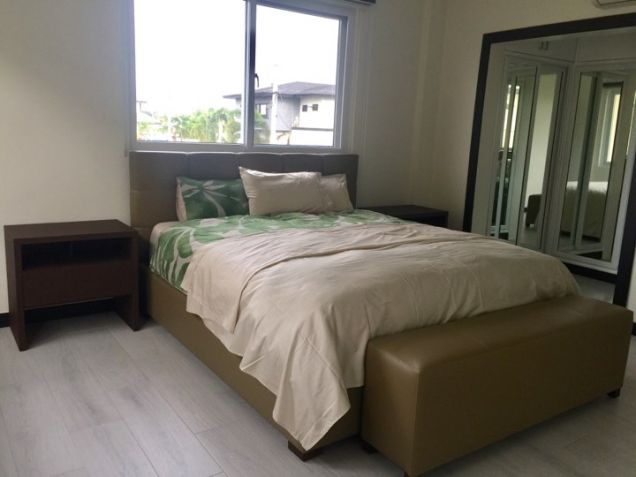 Fully Furnished Top of the line Modern House in Angeles City for Rent - 5