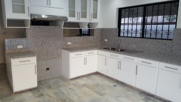 Dasmarinas Village 3BR House for Rent Makati City - 2