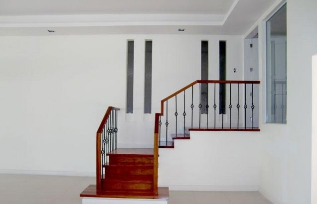 Spacious 4 Bedroom House for Rent in Dasmarinas Village Makati(All Direct Listings) - 1