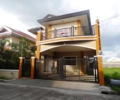 FullyFurnished House and lot for rent in Angeles City - 0