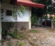 Bungalow House In Friendship Angeles City For Rent - 2