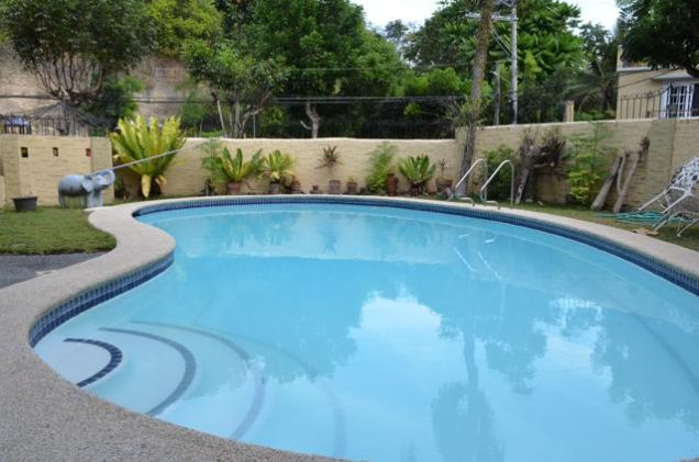 Unfurnished 4-Bedroom Home with Pool - 0