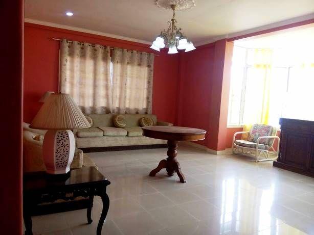 Banilad House 5 Bedrooms for rent Cebu City, Furnished - 8