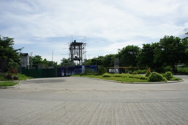 Lot for Sale, 238sqm Lot in Mandaue, Lot 151, Phase 1-B, Vera Estate, Tawason, Castille Resources Realty Development Inc - 9