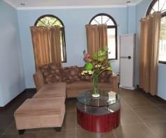 3 Bedroom House and lot near Clark for rent - 45K - 4