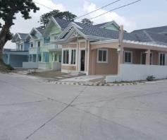 1 Storey House for rent in Friendship - 25K - 2