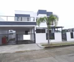 House and lot with Swimming pool for rent in Hensonville - 80K - 9