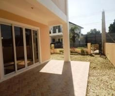 This 3 Bedrooms Located in a secured subdivision for rent at P50K - 5