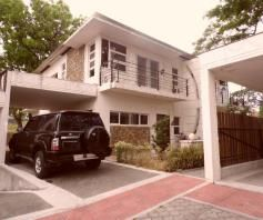 2 Bedroom Furnished House is Located Inside Clark Free port Zone - 0