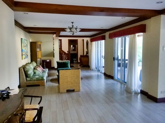 5 Bedroom House for Rent in Maria Luisa Park Cebu City - 6