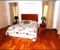 Modern Furnished House For Rent In Angeles City - 2