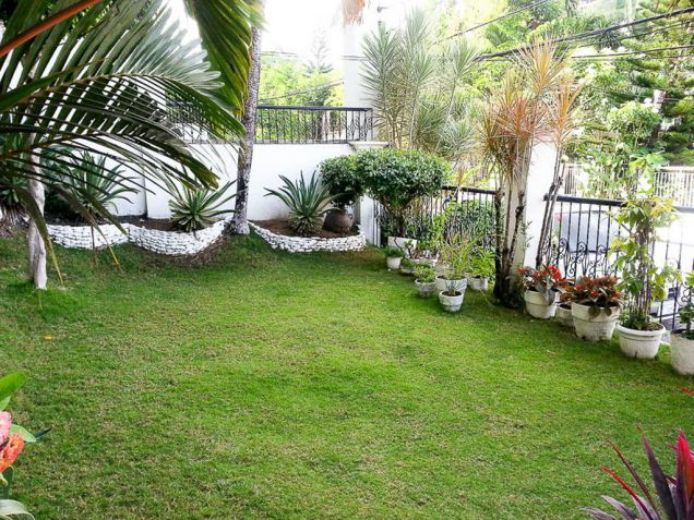 5 Bedroom House with Swimming Pool for Rent in Maria Luisa Cebu - 2