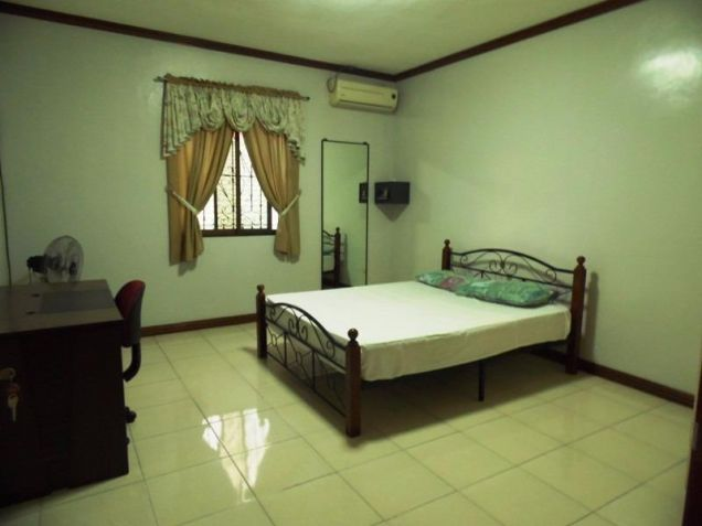 6 Bedroom Semi Furnished house and Lot for Rent with Private Pool Near Clark - 8