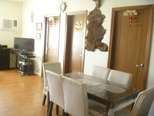 KA - For Sale: 2 Bedroom Unit in Eton Baypark Manila, Malate - 4