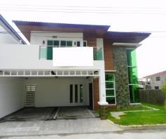 House and Lot with swimming pool for rent in Hensonville Angeles City - P80K - 9