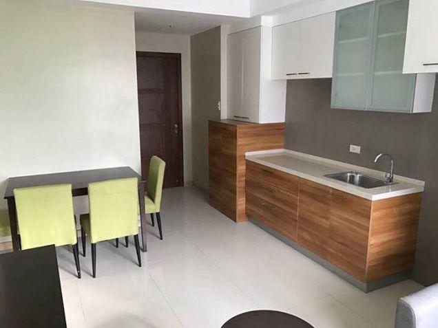 For Sale, Furnished Studio Condominium Near Ortigas Makati and Pasig Mandaluyong - 3