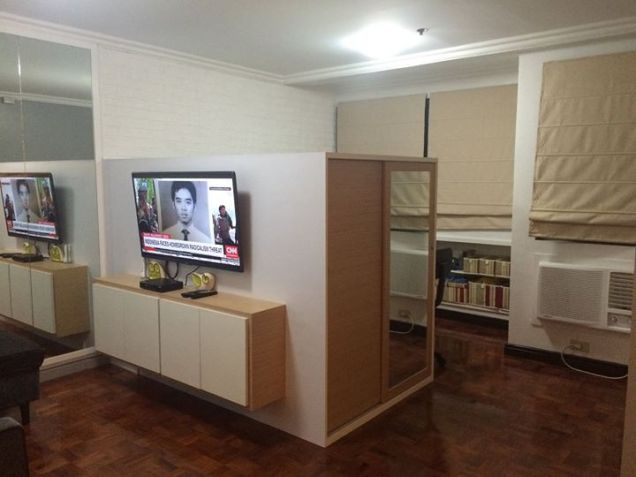 Modern, Fully-furnished 1-Bedroom Condo Unit in Pioneer Highland Condo - 4