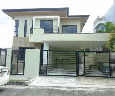 4 Bedroom Brand New Modern House in Amsic - 0