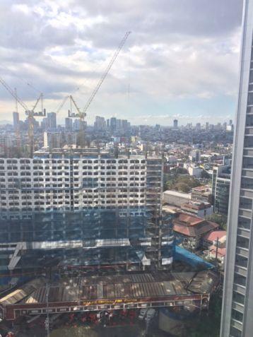 Ayala Columns Condominium unit with 2 parking slots for sale - 2
