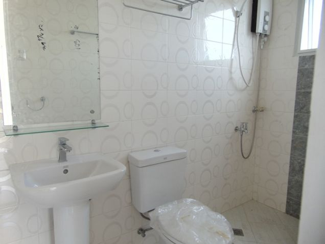 3 Bedroom Newly Built House for Rent  in Cabancalan, Mandaue City - 1