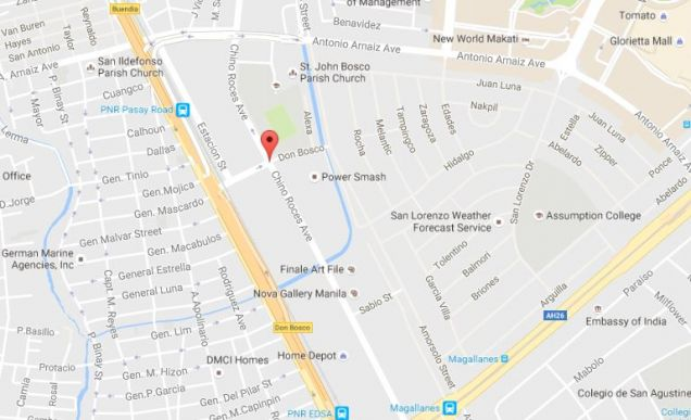 475 sqm Lot Area, Lot for Sale in Makati, Metro Manila, Code: COJ-LOT - 475BU - 0