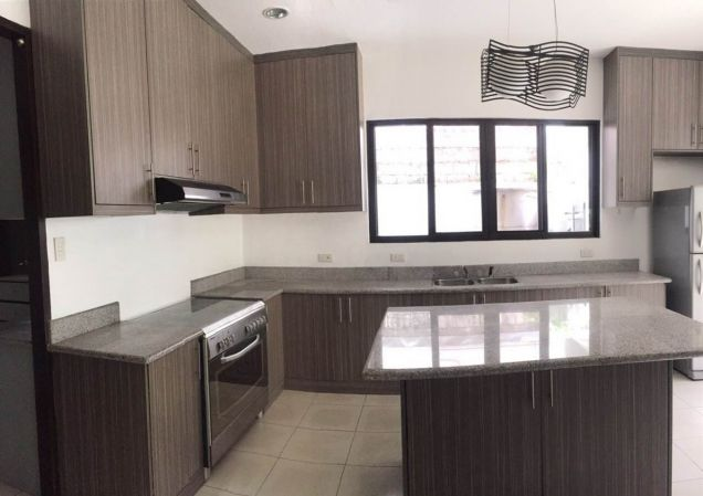 Dasmarinas Village 4 bedroom House For Rent - 5