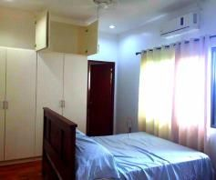 Furnished Bungalow House In Angeles City For Rent With Pool - 7