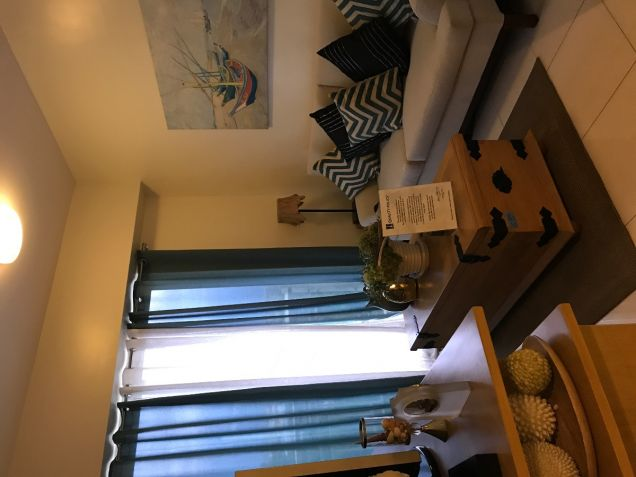 1 bedrooon Condo Unit RFO 10percent DP Resort-Type Condominium - 8