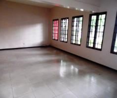 House and lot for rent Near SM Clark @P35K only.. - 9