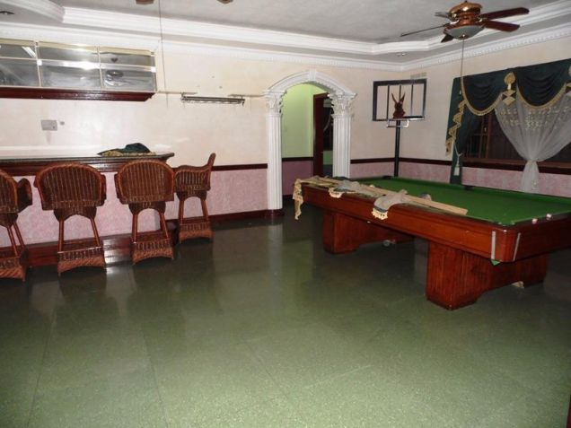 Two Storey House for rent with 6 bedrooms in pool in Hensonville - 3