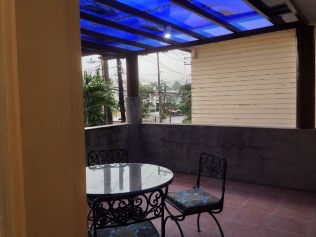 House and Lot 4 Bedroom for Rent in Cebu City - 3