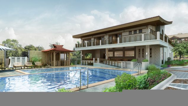 The Redwoods 2 br in Fairview QC near Ayala Terraces,SM Fairview, Robinsons Nova - 9