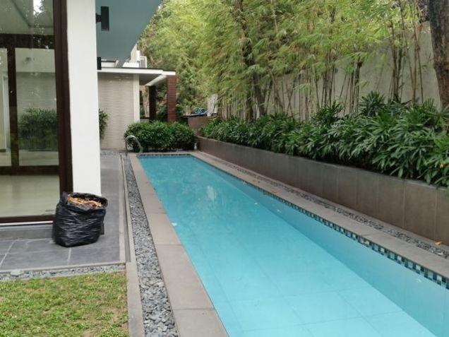 Brand New Dasmarinas House for Rent - 2