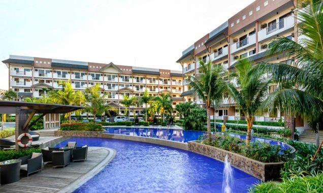 2 bedroom condo for sale near Makati Taguig Alabang ready for occupancy condo DMCI Palm Grove Raya Gardens - 7