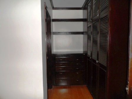 This 2 Storey House with Spacious Living room for rent at P55K - 6