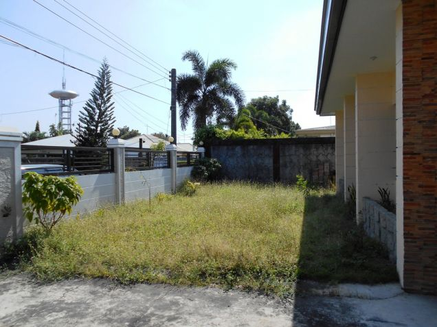 550 SQM House & Lot For RENT In Angeles City Near CLARK FREE PORT ZONE - 2