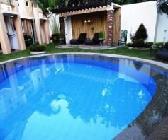2 Bedroom Furnished Town House for rent in Malabanias - 3
