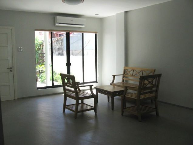 5-Bedroom BrandNew House for Office or Residential in Banilad Semi-furnished - 2